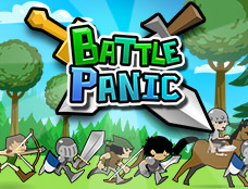 Battle Panic for iOS